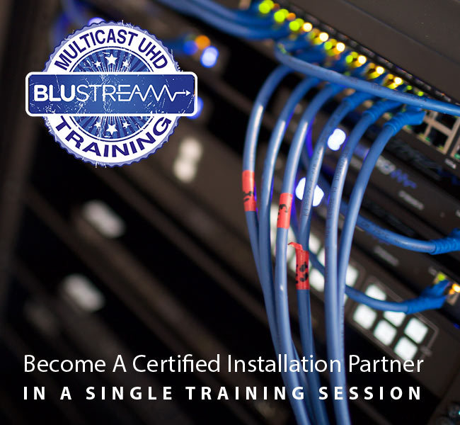 Technical Support Blog — Blustream