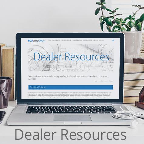Dealer Resource