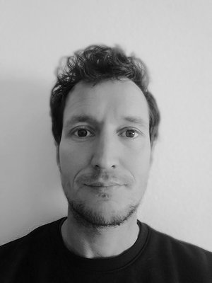 STÉPHANE POURCELOT - EUROPEAN TECHNICAL SUPPORT ENGINEER