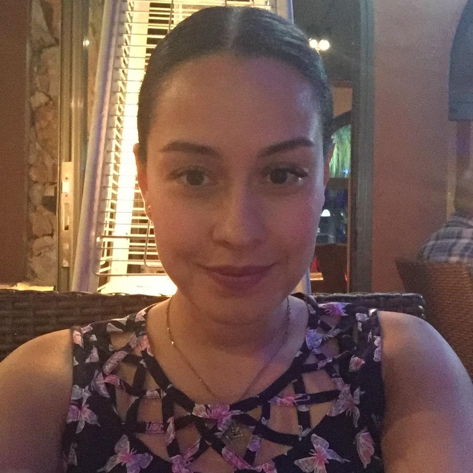 Milena Hernandez, Vice Ordförande