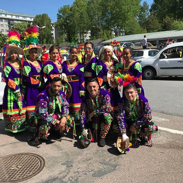 Hammarkulle karnevalen 2017