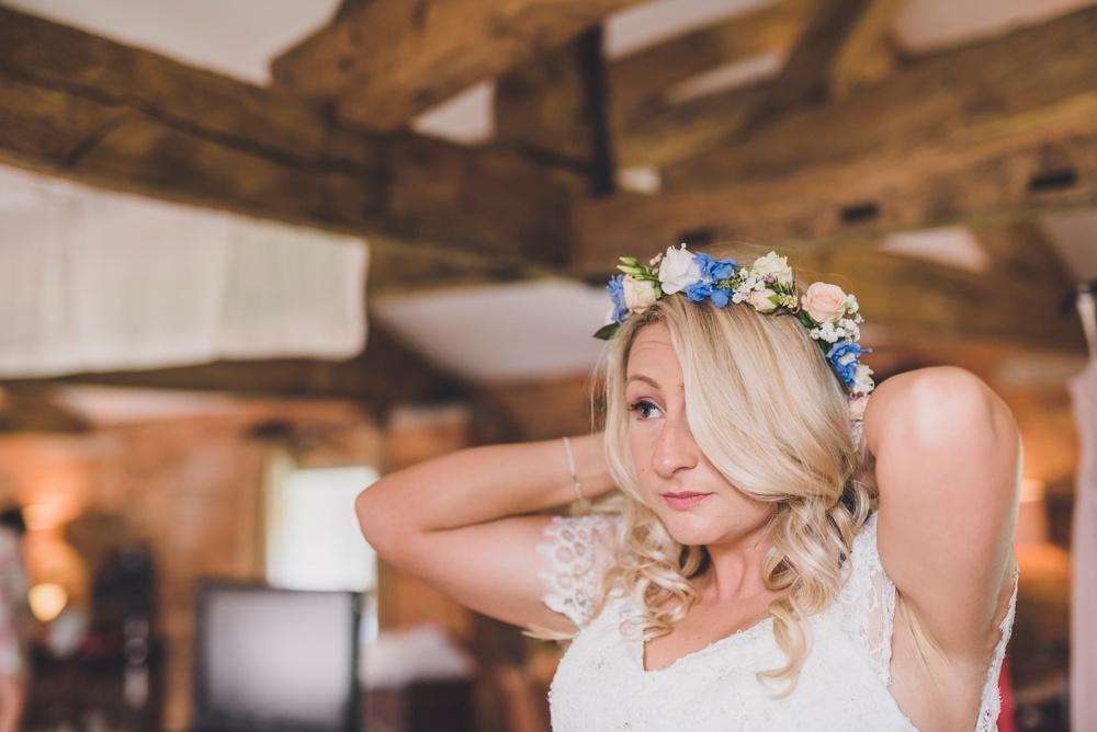 bridal preparation wedding Wasing park Photography