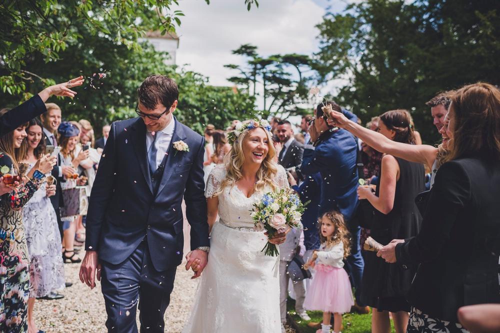 confetti wedding reading berkshire wasing park photography