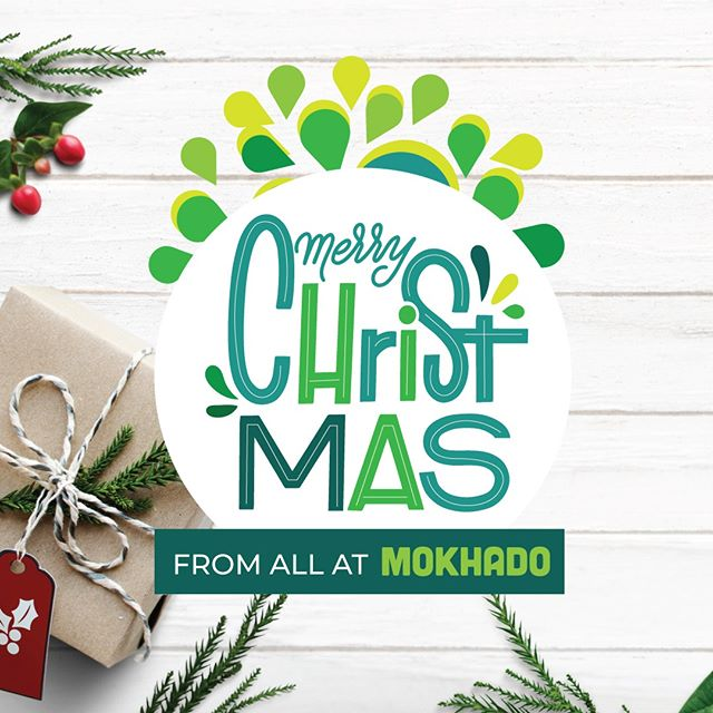 🎄Merry Christmas from everyone at Mokhado!🎄 We hope you have a wonderful day! ❤️ . . . #merrychristmas #organic #naturaloils #natural #plantbased #christmastime #tistheseason #vegans #whatveganseat #healthylifestyle #healthyliving #thekitchen