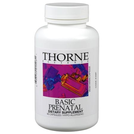 Thorne PNV