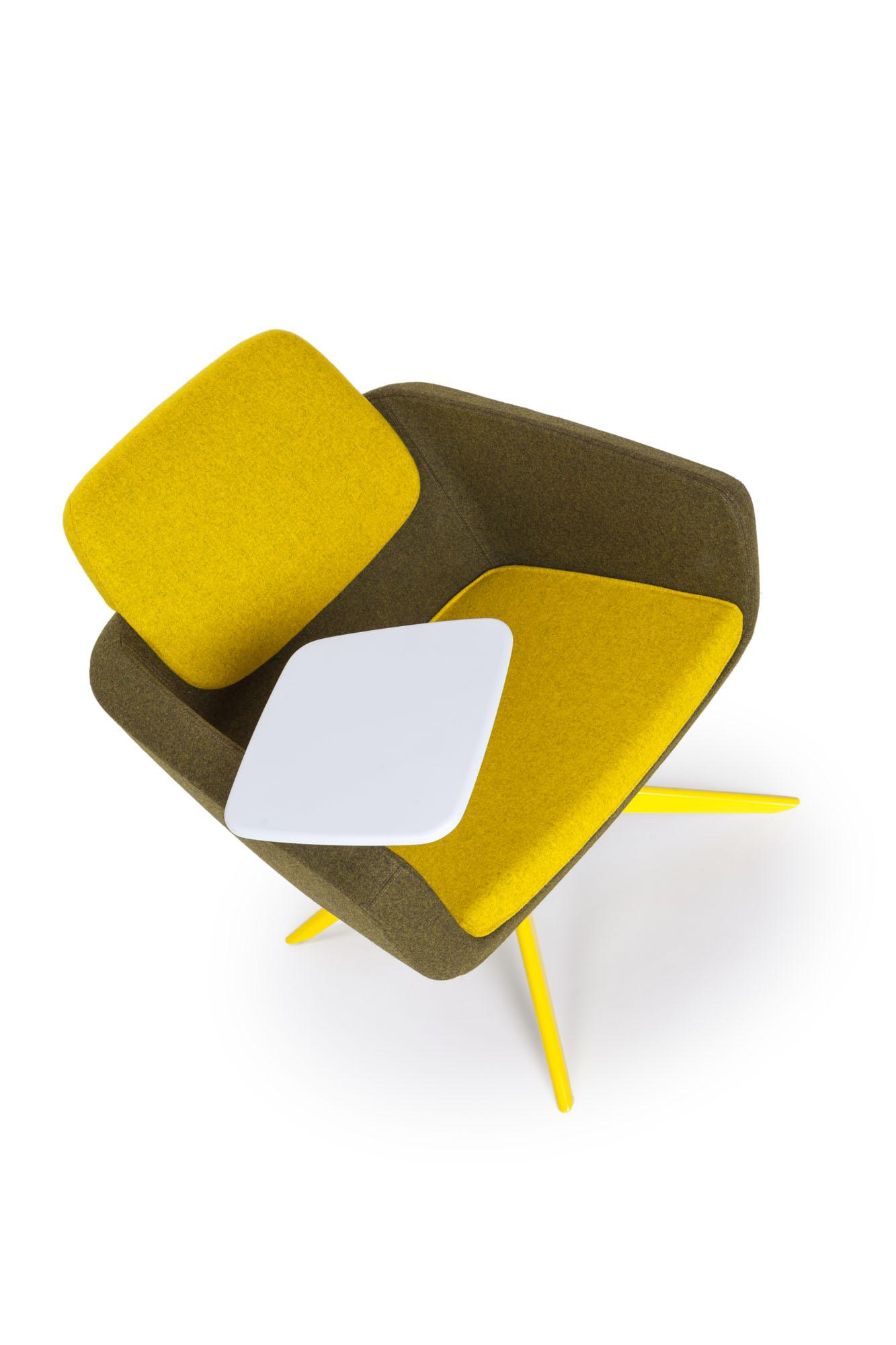 Arca Lounge Seat