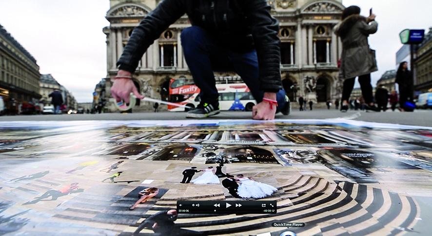 christophe pouget, opera Garnier, Paris, street art 2.jpg