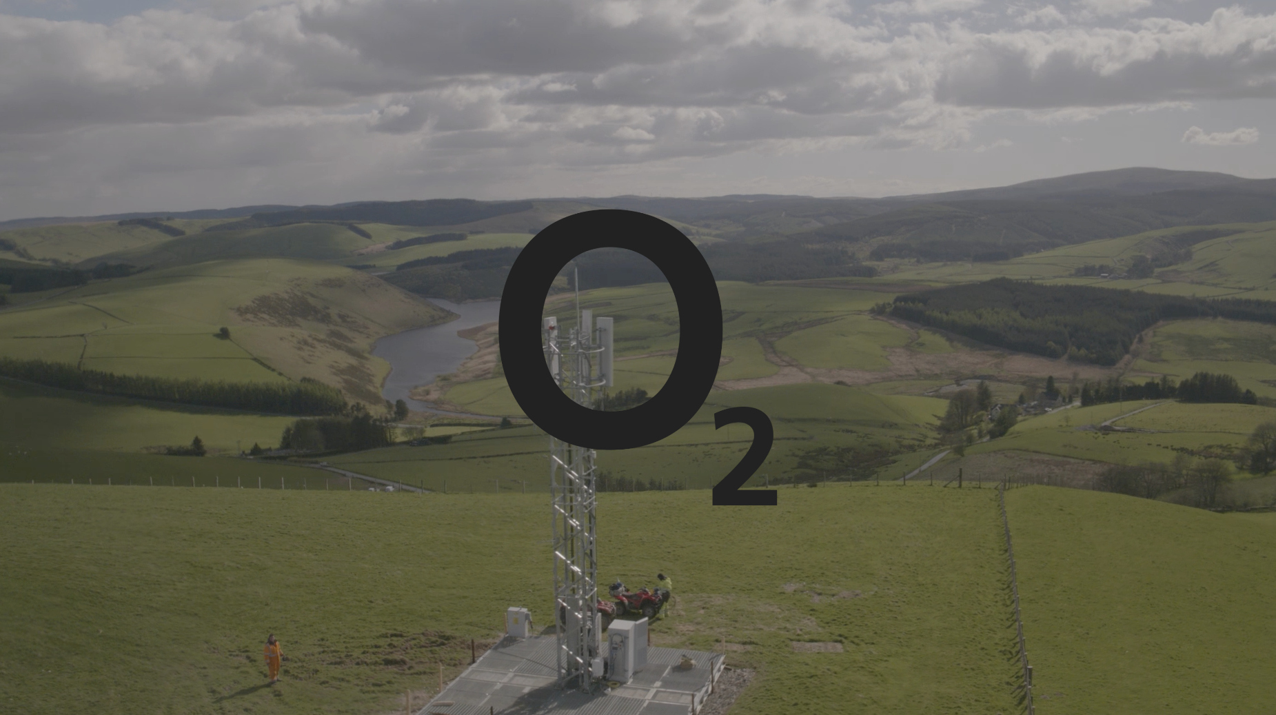 O2 bring 4G to Staylittle