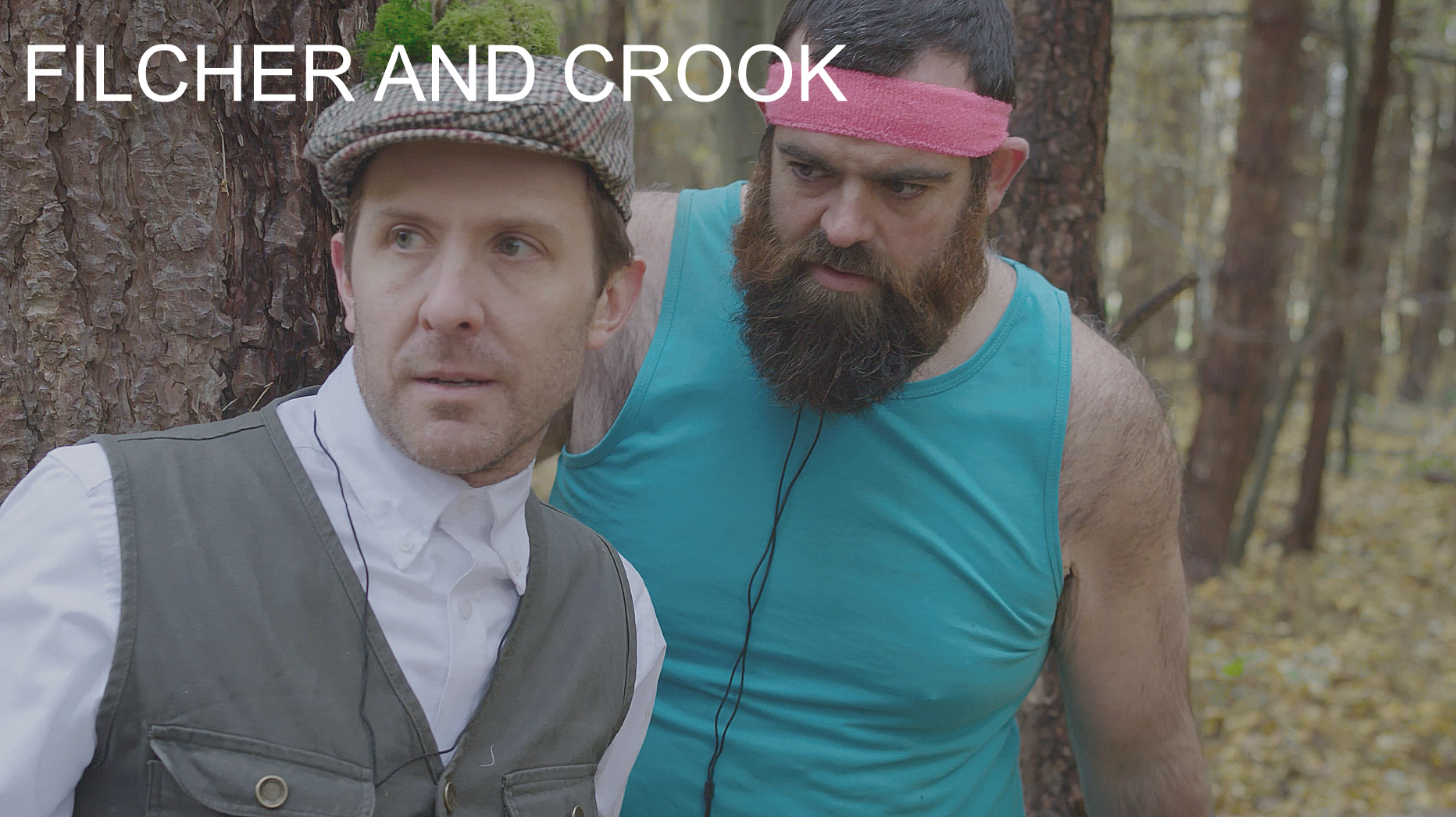 Filcher and Crook