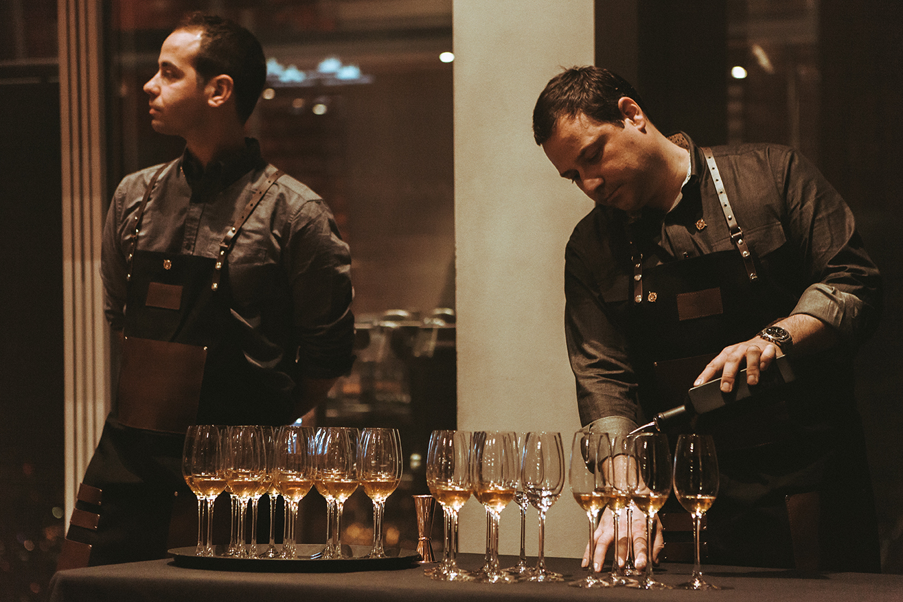 """""""Asterley Bros have spearheaded the English aperitif scene with their distinctive take on vermouth and amaro"""" - Kate Hawkings – Drinks Writer & Author of 'Aperitif'"""