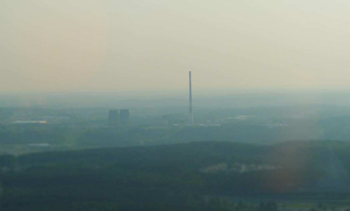 Atomkraftverk?