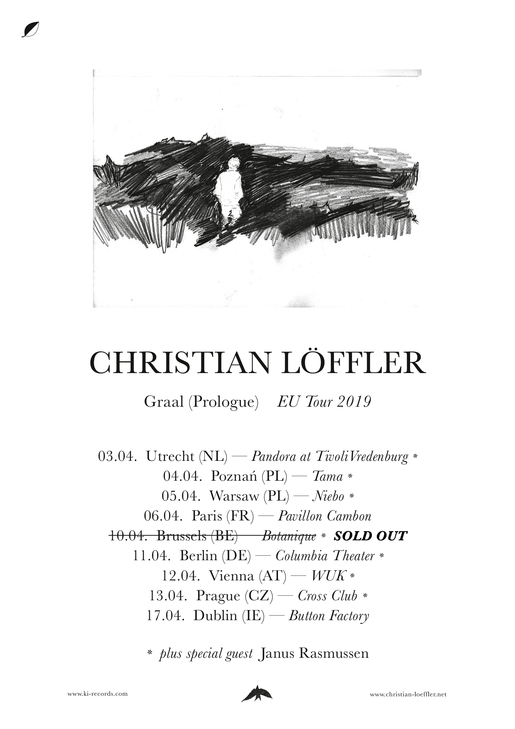 Christian Löffler - Graal Prologue_A1 EU 2019 Tour Poster_UK_WEB_v2.jpg