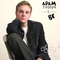 Adam Joseph - How I Seem To Be