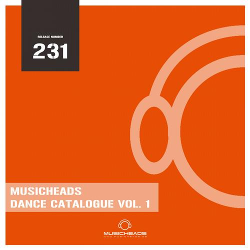 Musicheads - Dance Catalogue Vol. 1