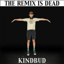Kindbud - The Remix Is Dead