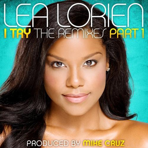 Lea Lorien - I Try