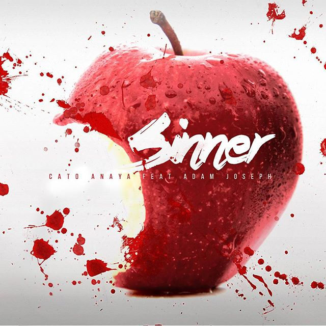 Cato Anaya - Sinner ft. Adam Joseph
