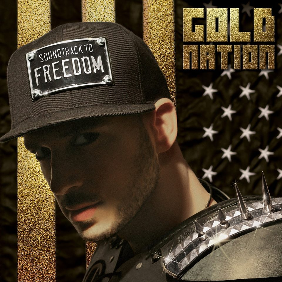 Goldnation - Back In Highschool ft. Adam Joseph