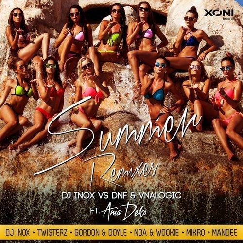 Summer Remixes