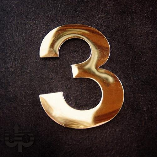Get Up Recordings: Three