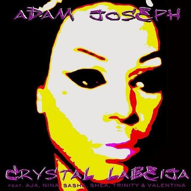 Adam Joseph - Crystal Labeija (ft. Aja, Cynthia, Sasha, Shea & Valentina)