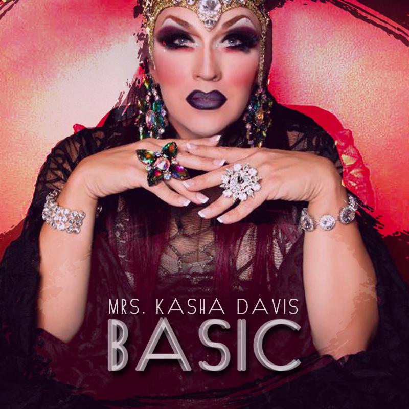 Mrs. Kasha Davis - Basic