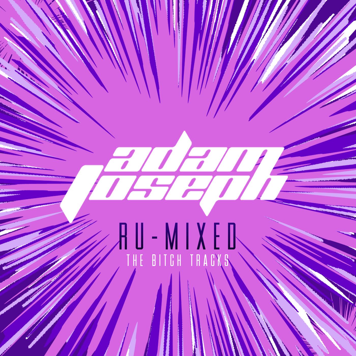 Adam Joseph - Ru-Mixed (The Bitch Tracks)