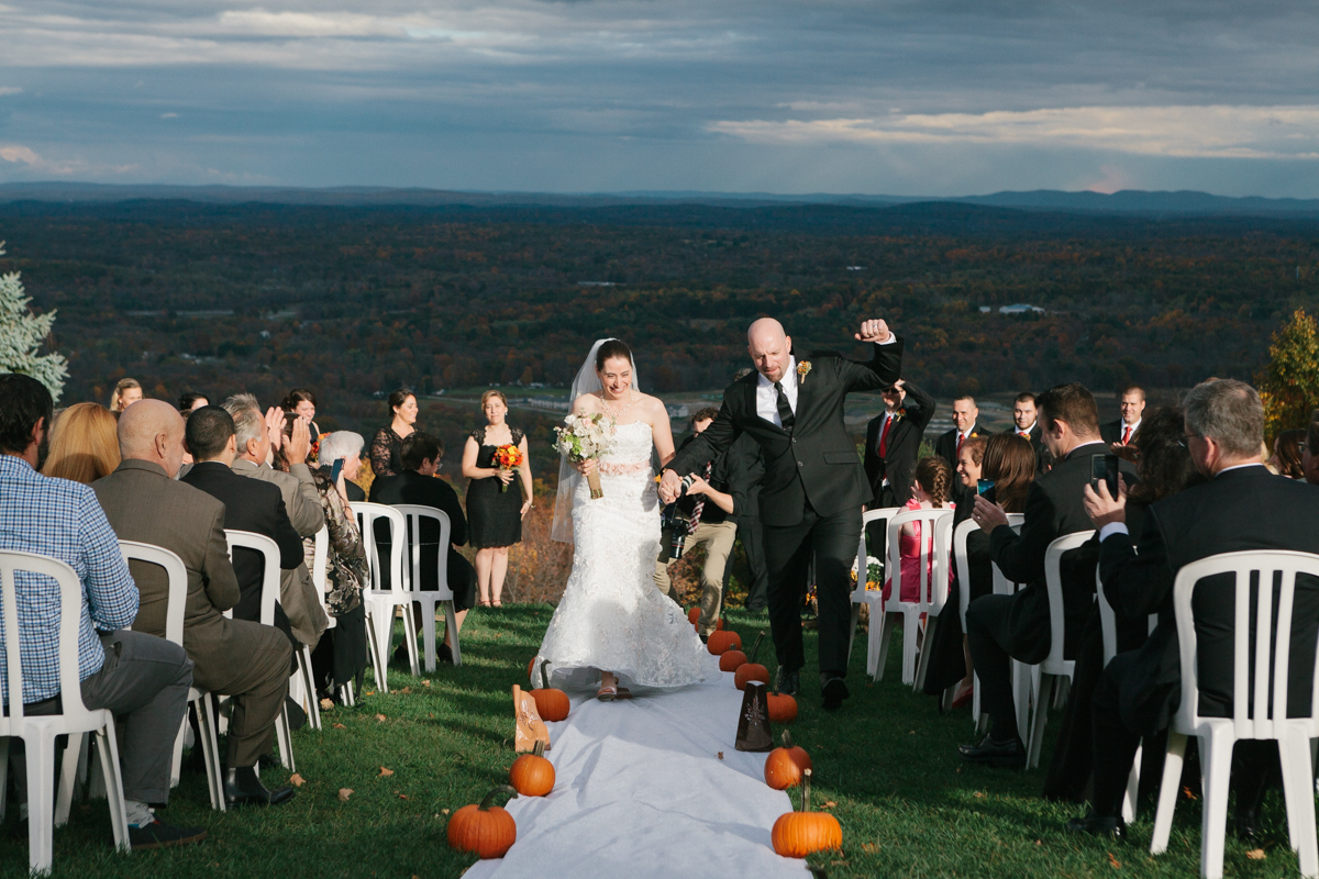 Wedding Photos - The Eagles Nest