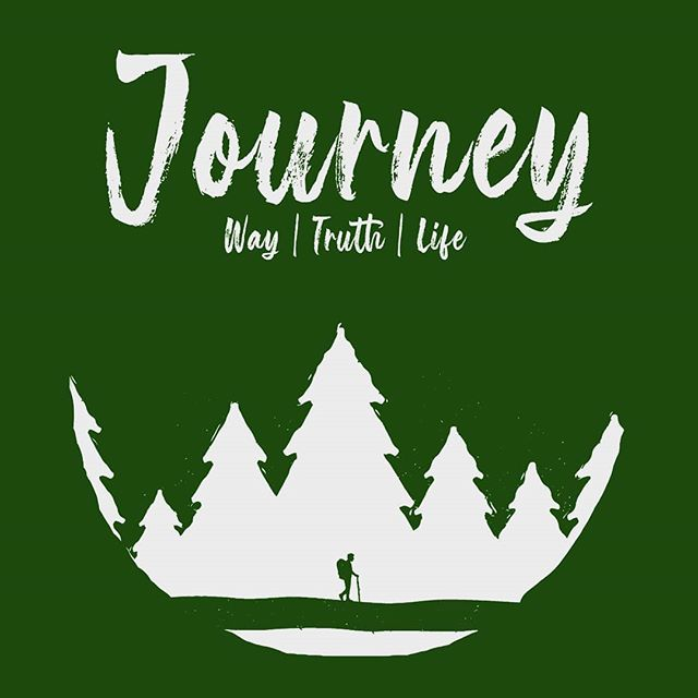 This year's LinkT theme is Journey: Way | Truth | Life.  It's about the questions everyone asks through life. Where did we come from, what's the whole point, what is right/wrong, and where are we going. The good news is these have all been answered by Jesus. So join us Oct 18-20th for our Jr High and in Feb for our Sr high retreats to ask some questions and find the Truth!