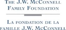 J.W. McConnel Foundation logo