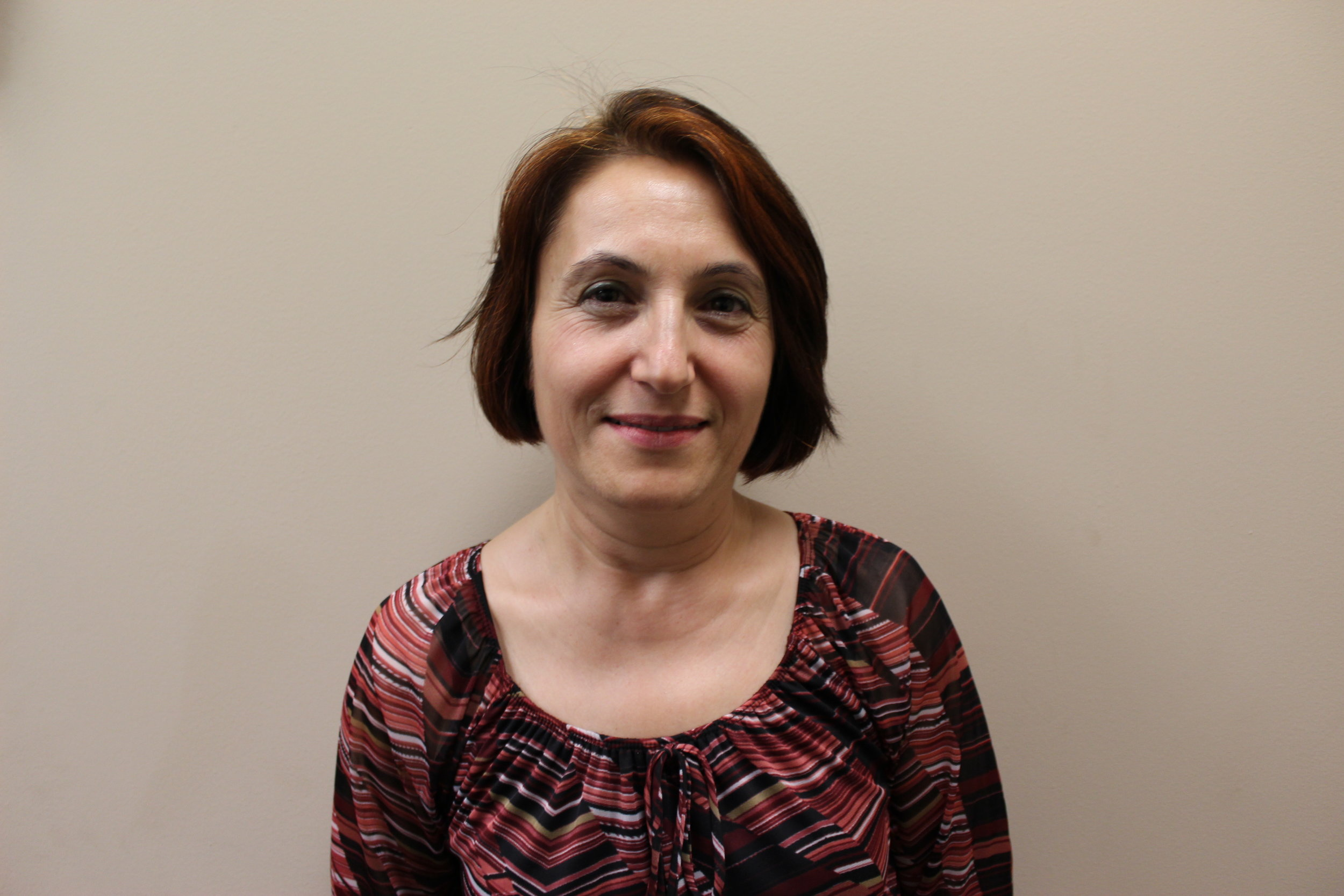 Tennur - former NYCH participant and volunteer