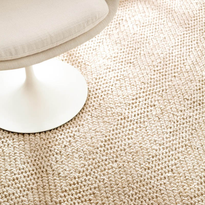 These jute rugs by Dash and Albert create a rustic home where you can take root. From plaids and stripes to geometric patterns, these rugs handmade with eco-friendly jute and dyes are a natural focal point in any room.