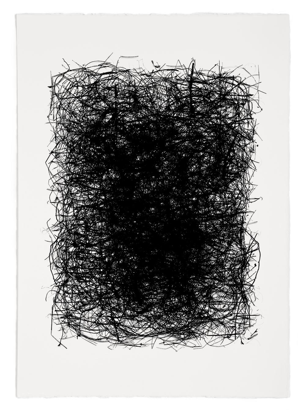 "Reconstruction# 37  , inkjet print, 40 x 32"" 2003"