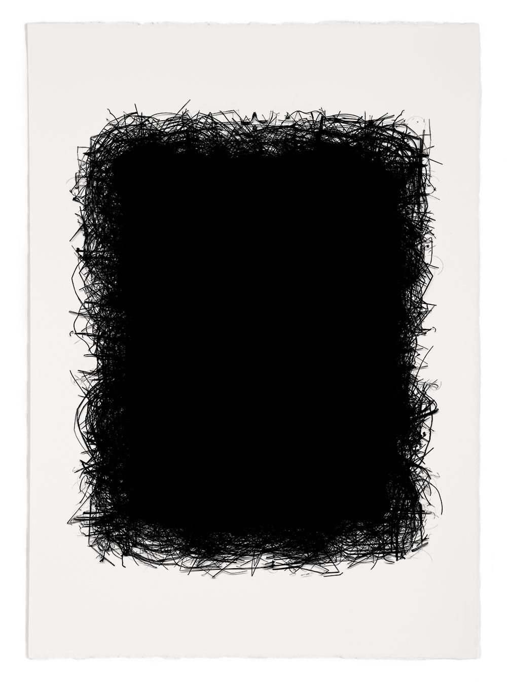 "Reconstruction# 39  , inkjet print, 40 x 32"" 2003"