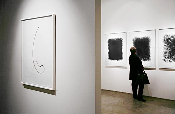 Bruce Silverstein Gallery, New York