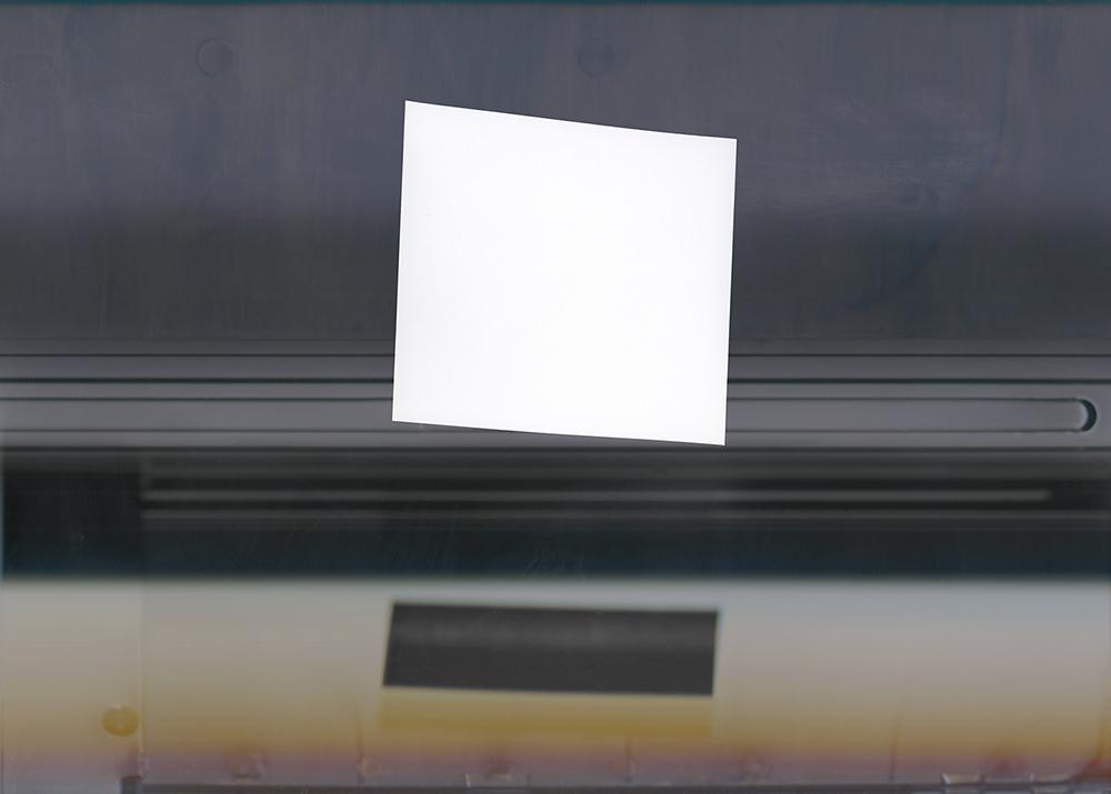 "Vantage Point #  11  inkjet print   24 x 33.5""  2013"