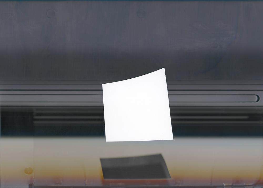 "Vantage Point #  12  inkjet print   24 x 33.5""  2013"