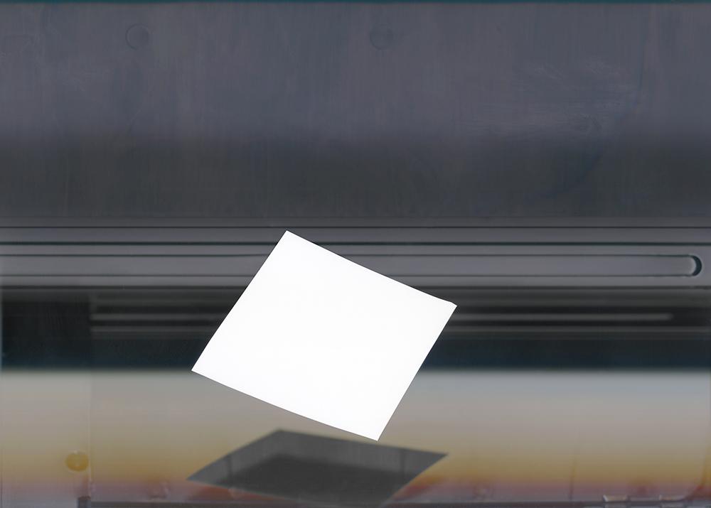 "Vantage Point #  13  inkjet print   24 x 33.5""  2013"