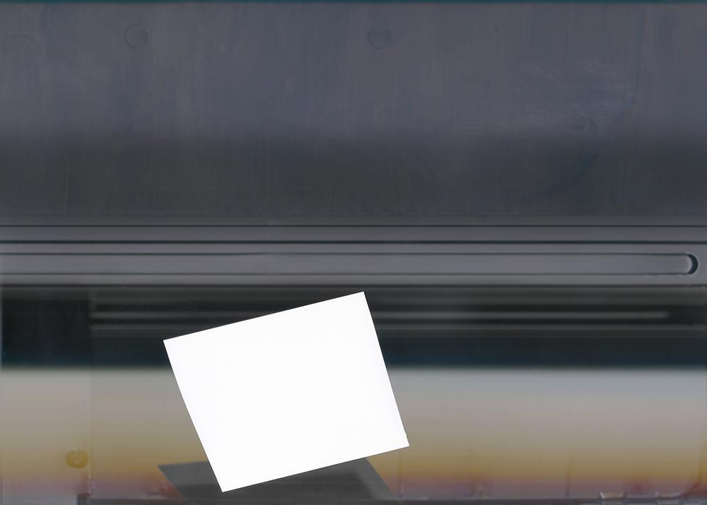 "Vantage Point #  14  inkjet print   24 x 33.5""  2013"
