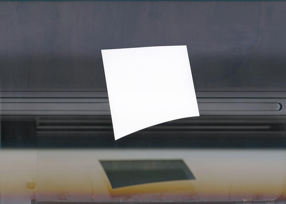 "Vantage Point #  7  inkjet print   24 x 33.5""  2013"
