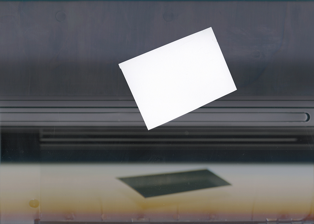"Vantage Point #  2  inkjet print   24 x 33.5""  2013"