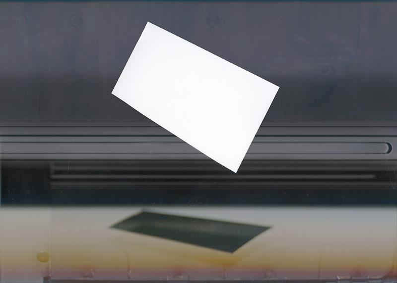 "Vantage Point #  5  inkjet print   24 x 33.5""  2013"