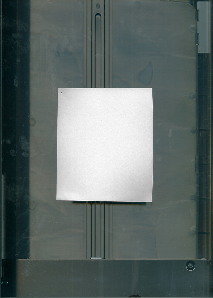 "Time   #  16  inkjet print 33.5 x 24"" 2013"