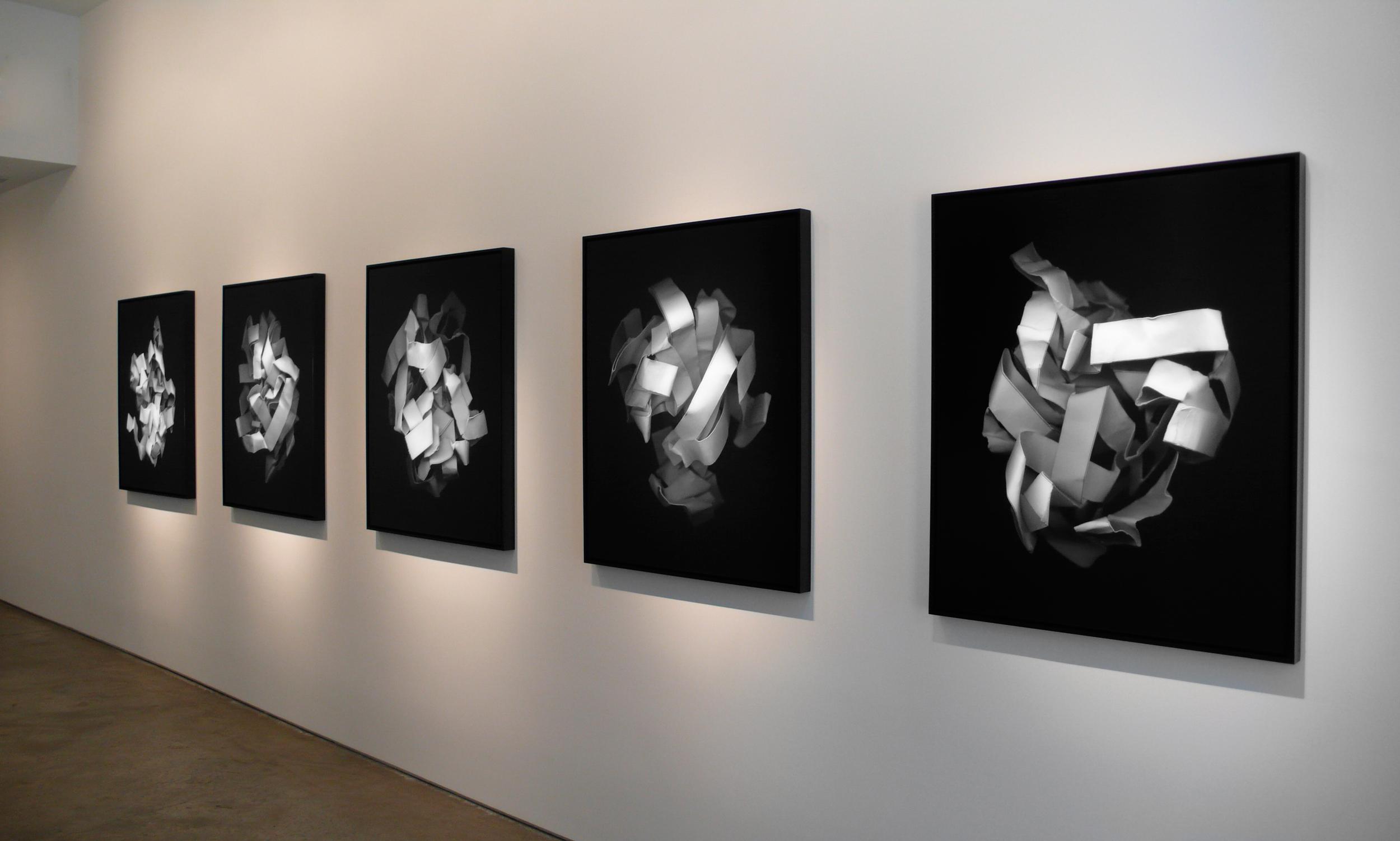 Bruce Silverstein Gallery 2011