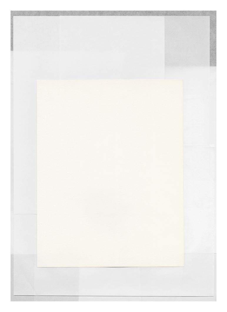 "The Thing Itself #51 (feb 2014) inkjet print 17 x 12"""