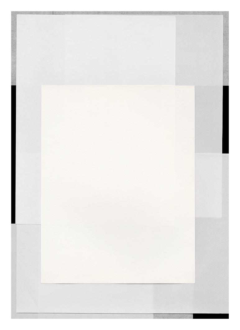 "The Thing Itself #50 (feb 2014) inkjet print 17 x 12"""