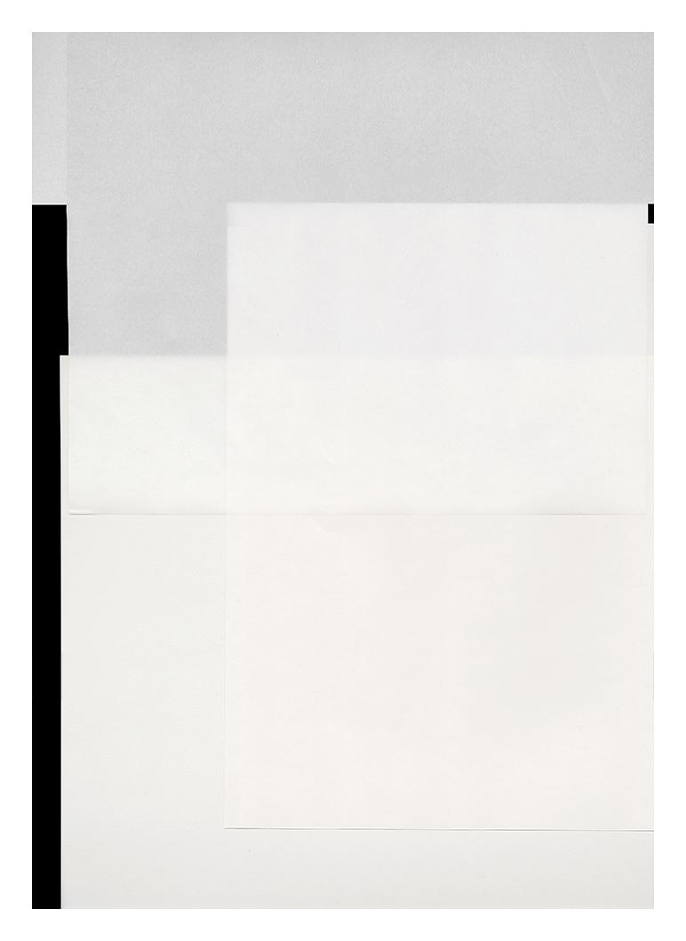 "The Thing Itself #33v4 (feb 2014) inkjet print 17 x 12"""