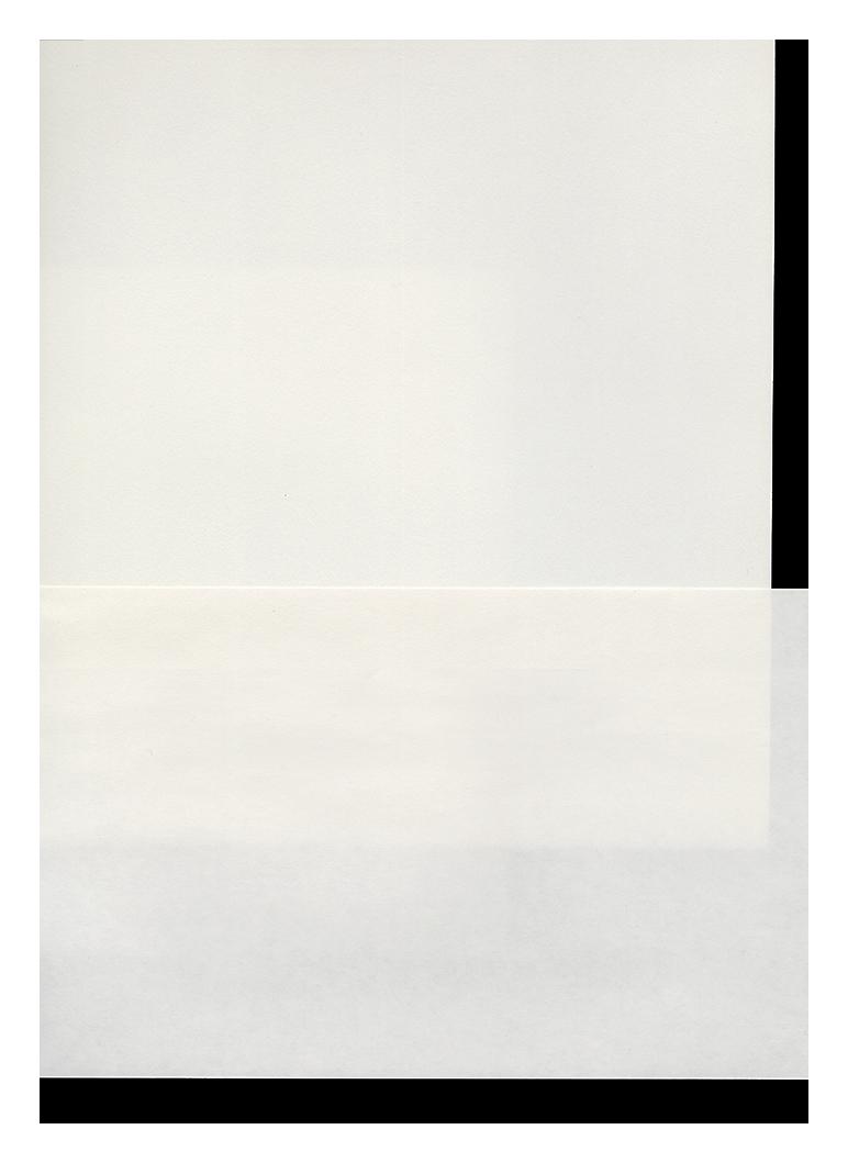"The Thing Itself #32v4 (feb 2014) inkjet print 17 x 12"""