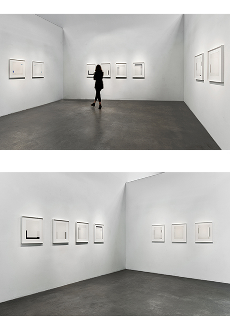 Craig Krull Gallery, Los Angeles ,  2015  Works on Paper  exhibition