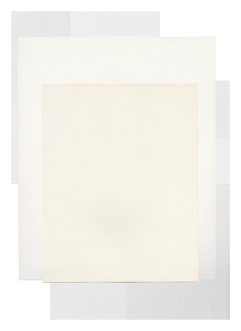 "The Thing Itself #7v5    (mar 2014) inkjet print 17 x 12"""